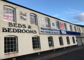 Thumbnail Retail premises to let in Unit 3, Osnath Works, Lythgoes Lane, Warrington, Cheshire