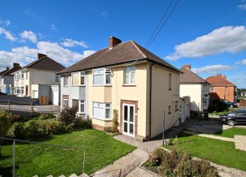 Thumbnail 3 bed semi-detached house for sale in Stonehill, Street