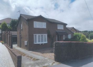 Thumbnail 4 bed detached house for sale in Westwood Side, Morley
