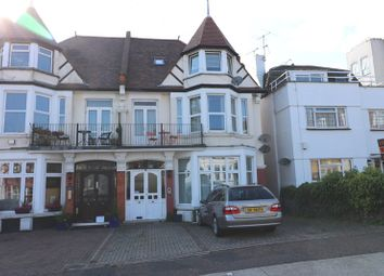 Thumbnail 3 bed flat to rent in Cobham Road, Westcliff-On-Sea
