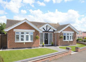 Thumbnail 3 bedroom detached bungalow for sale in Sedgley Road, Tollerton, Nottingham