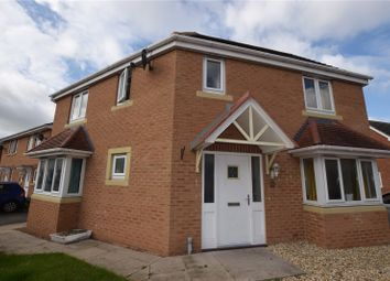 Thumbnail 4 bed detached house for sale in Birkdale Square, Gainsborough