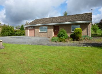 Thumbnail 2 bed detached bungalow for sale in Church Road, Sanquhar