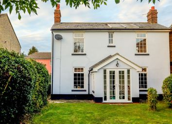 Thumbnail 3 bed cottage for sale in Studds Lane, Colchester, Essex
