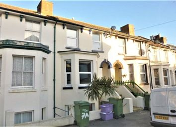 Thumbnail 2 bed flat for sale in Darby Road, Folkestone