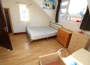 Thumbnail 4 bed end terrace house to rent in Brudenell Road, Leeds
