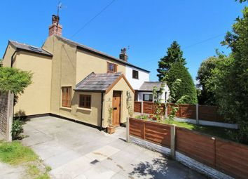 Thumbnail 2 bed cottage for sale in Todds Lane, Banks, Southport