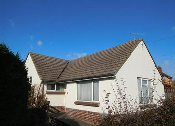 Thumbnail 2 bed bungalow for sale in Beccles Close, Hamworthy, Poole