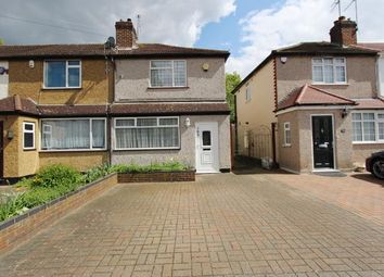 Thumbnail 2 bed end terrace house for sale in Woodrow Avenue, Hayes, Middlesex