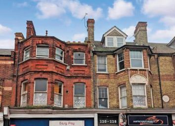 Thumbnail 2 bed flat for sale in Westmount House, Northdown Road, Margate
