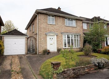 Thumbnail 4 bed detached house for sale in Corinthian Road, Chandlers Ford