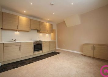 Thumbnail 1 bed flat to rent in Andover Road, Cheltenham
