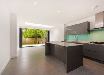 Thumbnail 4 bed terraced house for sale in Howards Lane, Putney