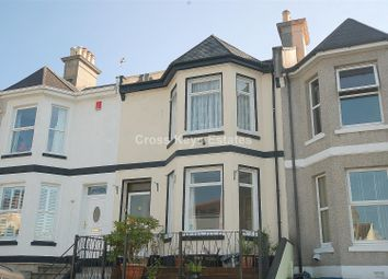 3 bed property for sale in St. Georges Terrace, Plymouth PL2