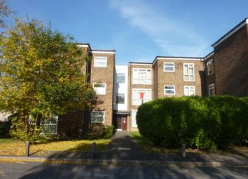 Thumbnail 2 bedroom flat for sale in Brunswick Road, Sutton