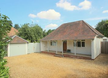Thumbnail 4 bed bungalow for sale in Alderminster, Stratford-Upon-Avon