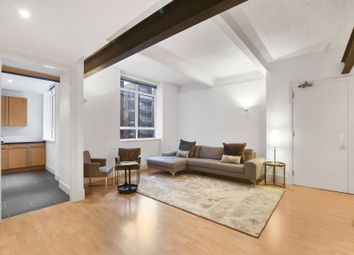 Thumbnail 2 bed flat to rent in Old Street, Clerkenwell, Angel, London