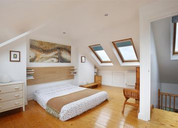 Thumbnail 2 bed maisonette for sale in Brynland Avenue, Bishopston, Bristol