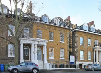 Thumbnail 2 bed flat for sale in The Regency, Regency House, Brunswick Park, Camberwell