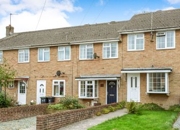 Thumbnail 2 bed terraced house for sale in Rowan Close, Shaftesbury