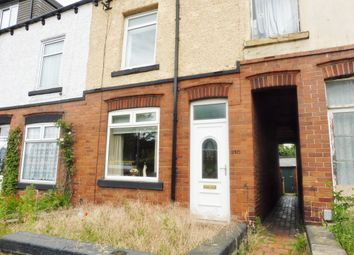 Thumbnail 2 bed terraced house for sale in Barnsley Road, Wombwell Barnsley