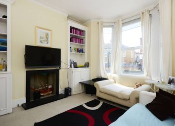 Thumbnail 2 bed flat to rent in Daphne Street, Earlsfield