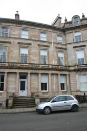 Thumbnail 2 bed flat to rent in Crown Circus, Glasgow, 9Hb