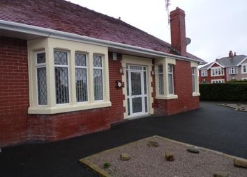 Thumbnail 2 bed bungalow for sale in Wetherby Avenue, Blackpool, Lancashire