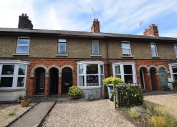 3 bed terraced house to rent in Ryhall Road, Stamford PE9