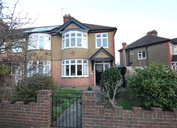 Thumbnail 3 bed end terrace house for sale in Carterhatch Lane, Enfield