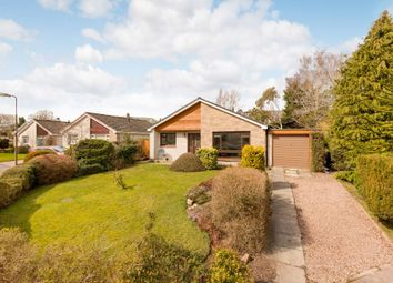Thumbnail 3 bed bungalow for sale in Waulkmill View, Penicuik