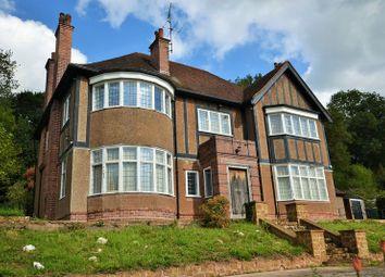 Thumbnail 5 bed detached house for sale in Worcester Road, Newnham Bridge, Tenbury Wells