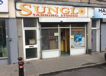 Thumbnail Retail premises for sale in Clifton Street, Roath, Cardiff