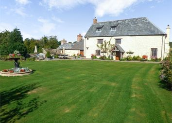 Thumbnail 4 bed detached house for sale in Broad Oak, Hereford