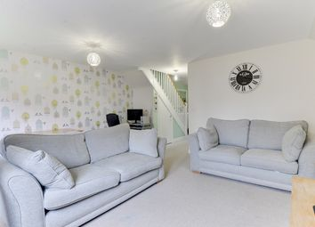 Thumbnail 2 bedroom end terrace house for sale in Sussex Drive, Royston, Royston