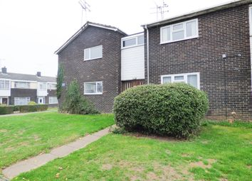Thumbnail 1 bed flat to rent in Shepshall, Basildon, Essex