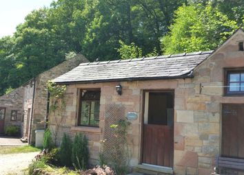 Thumbnail Cottage to rent in Wincle, Macclesfield