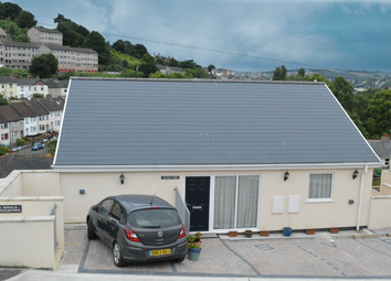 Thumbnail 3 bed town house for sale in Berea Road, Ellacombe, Torquay