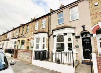 Thumbnail 3 bed terraced house for sale in Laurel Bank Road, Enfield