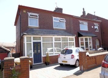 Thumbnail 4 bedroom semi-detached house for sale in Bennetts Lane, Smithills, Bolton