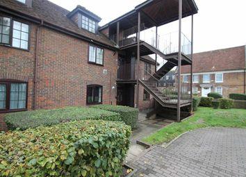 Thumbnail 1 bed maisonette to rent in Bath Road, Harmondsworth, West Drayton