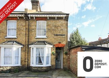 Thumbnail 4 bed terraced house to rent in St. Pauls Terrace, Canterbury