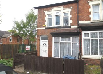 Thumbnail 2 bed end terrace house for sale in Rosary Rd, Erdington, Birmingham