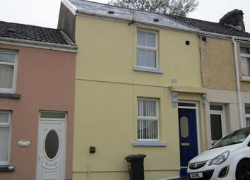 Thumbnail 2 bed terraced house to rent in Rachael Street, Aberdare
