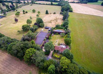 5 bed detached house for sale in Sarratt Hall Area, Sarratt, Rickmansworth WD3