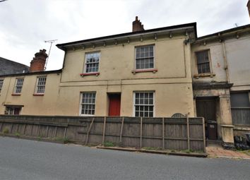 Thumbnail 1 bed flat to rent in Exeter Road, Crediton, Devon