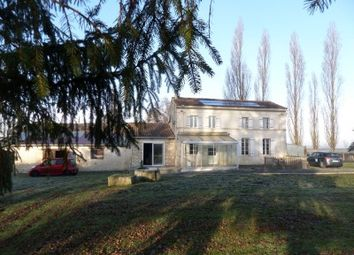 Thumbnail 4 bed property for sale in St-Genis-De-Saintonge, Charente-Maritime, France