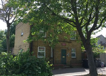 Thumbnail Studio for sale in Claire House, Elizabeth Place, Clyde Road, London