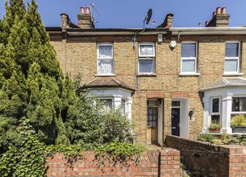 Thumbnail 2 bed terraced house for sale in Cromwell Road, Hounslow