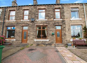 4 bed terraced house for sale in Wakefield Road, Dewsbury WF12